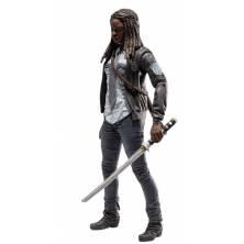 Figura Michonne 13 cm The...