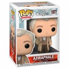Funko Pop! 1077 Aziraphale...