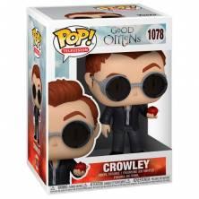 Funko Pop! 1078 Crowley...