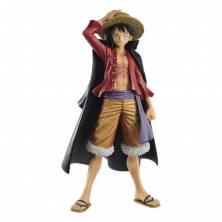 Figura Luffy (Wano Kuni) 16...