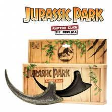 Jurassic Park Garra de...