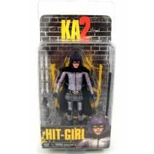 Figura Hit Girl 18 cm Kick...