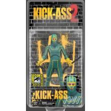 Figura Kick Ass 18 cm Kick...