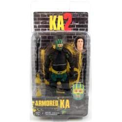 Figura Armored Kick Ass 18...