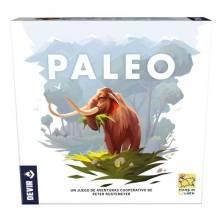 Paleo: Sobrevive en la Edad...