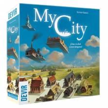My City ¡Una ciudad como...