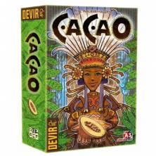 Cacao: El alimento de los...