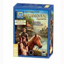 Carcassonne: Posadas y...