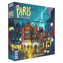 Paris: La cité de la lumiére
