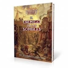 Warhammer: Enemigo de las...