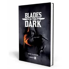 Blades in the Dark: Un...