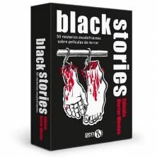 Black Stories: Edición...