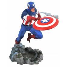 Figura Capitán América VS....