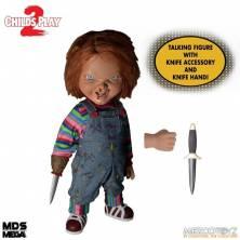 Figura Chucky Amenazante...