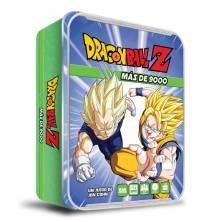 Dragon Ball Z: más de 9000