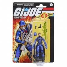 Figura Cobra Trooper 10 cm...
