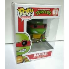 Funko POP! 61 Raphael (TMN Turtles)