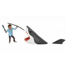 Figuras Quit & Tiburón 15...