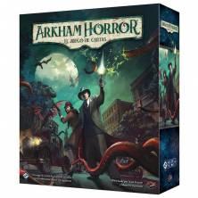 juego de mesa Arkham Horror: El juego de cartas ed. revisada