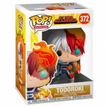 Funko Pop! 372 Todoroki (My...