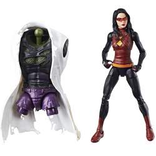 Figura Spiderwoman Marvel...