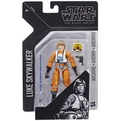 FIGURA STAR WARS THE BLACK...