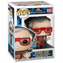 Funko Pop! 655 Stan Lee...