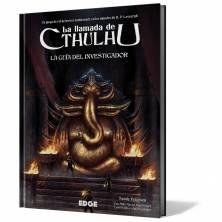 LA LLAMADA DE CTHULHU: GUIA...
