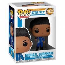 Funko Pop! 1002 Michael...