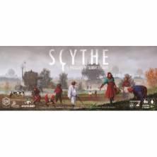 SCYTHE: INVASORES DE...