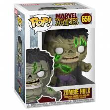 Funko Pop! 659 Zombie Hulk
