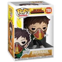 Funko Pop! 788 Overhaul (My...