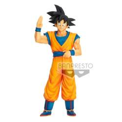 Figura Son Goku Outward...