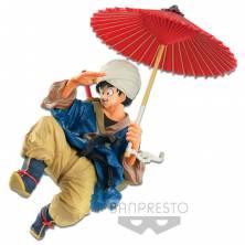 Figura Son Goku BWFC...