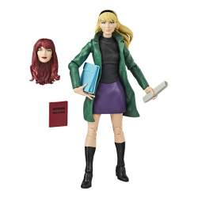 Figura Gwen Stacy Marvel...