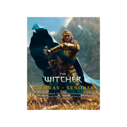 THE WITCHER PANTALLA ROL