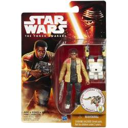 Figura Finn (Jakku) The...