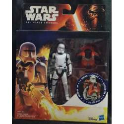 FIGURA STAR WARS THE FORCE...