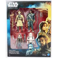 FIGURA STAR WARS ROGUE ONE...