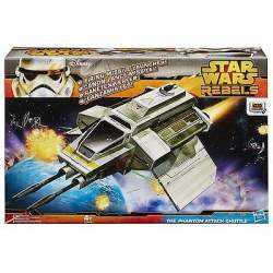 FIGURA STAR WARS REBELS THE...