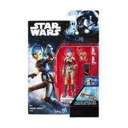 FIGURA STAR WARS REBELS...