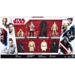 FIGURA STAR WARS ERA OF THE...