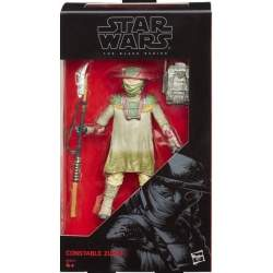 STAR WARS FIGURA BLACK...