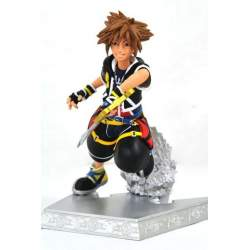 Kingdom Hearts Gallery...