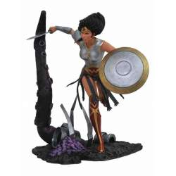 FIGURA WONDER WOMAN 25 CM...