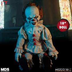 FIGURA IT: Pennywise Doll...