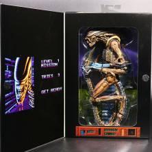 Figura Alien 3 apariencia...
