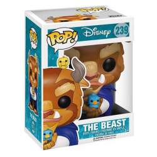 Funko Pop! 239 The Beast...