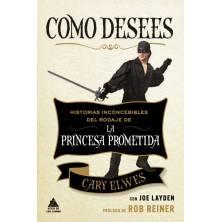 COMO DESEES: HISTORIAS...