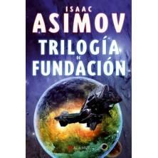 TRILOGIA DE FUNDACION...